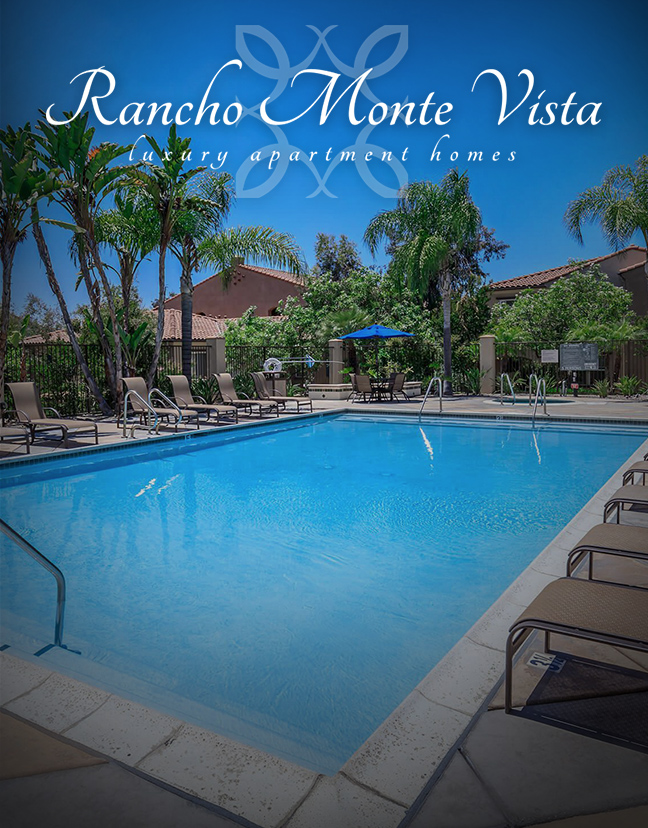 Rancho Monte Vista Luxury Apartment Homes Property Photo